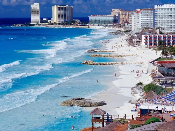 Cancun_México