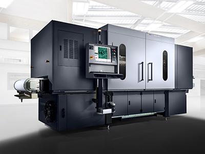 Gamma 108 XD-075-Presse
